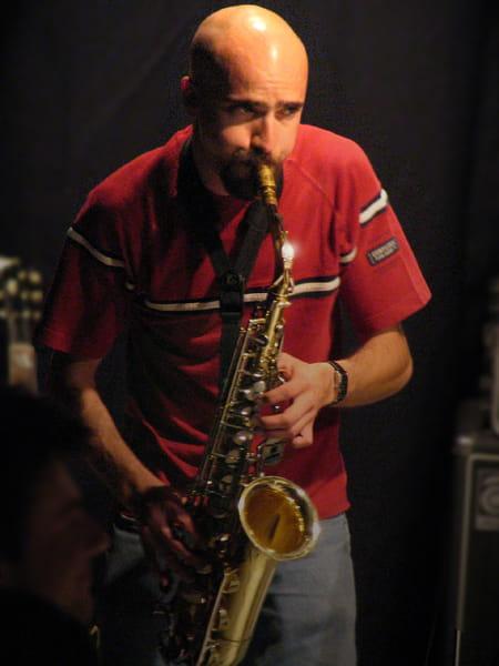 Lionel Albert