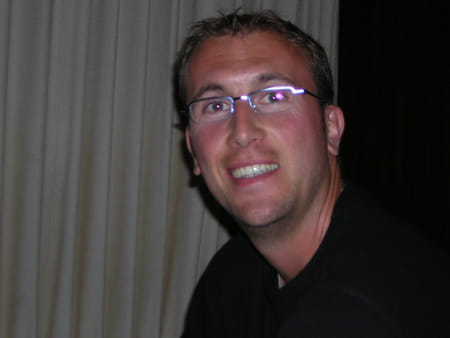 Nicolas Gental