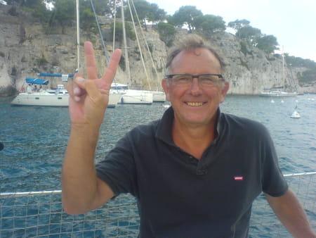 Alain Legrux