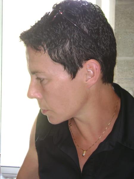 Laurence Begay