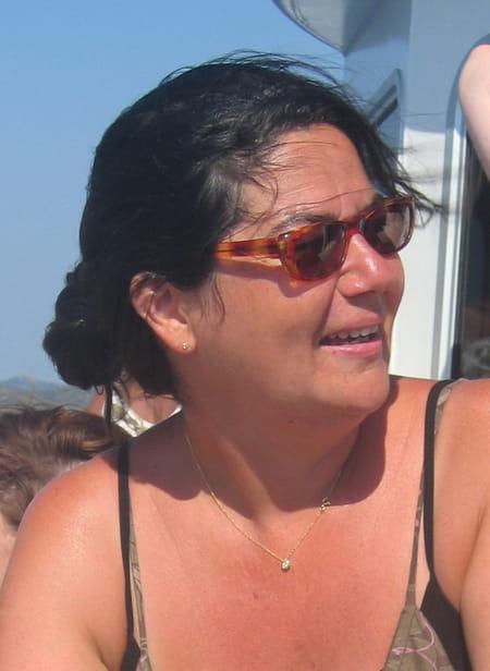 Fabienne Denoncin