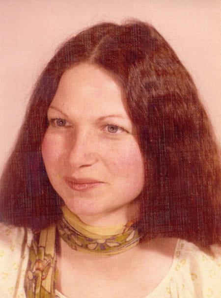 Bernadette Brachet
