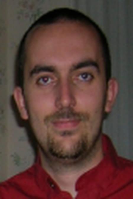 Guillaume Martin
