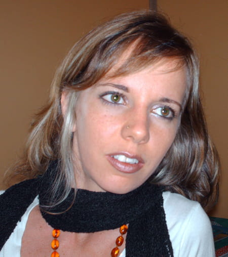 Geraldine darrimajou noumea narbonne copains d 39 avant - Prenom geraldine ...