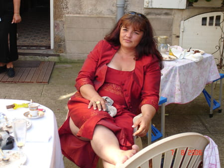 Fabienne Bize- Ammouri