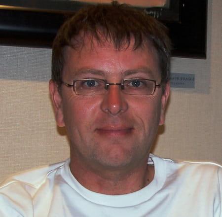 Gilles Thorez