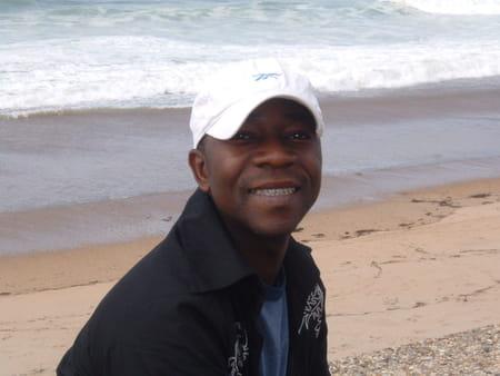 Johnny Mpasi  Kiubu