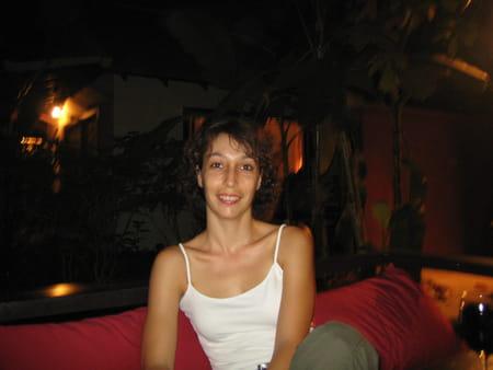 Christelle Proye