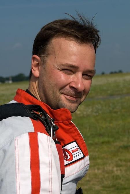 Olivier Routtier