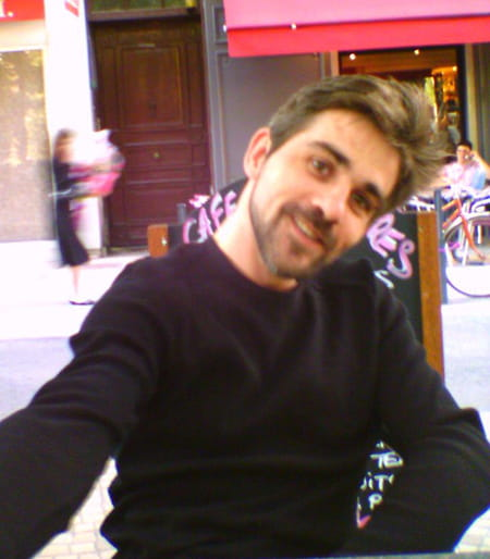Stephane Giraud stephane giraud, 46 ans (lyon, paris, arnac pompadour) - copains d'avant