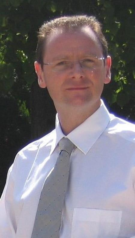 Richard marceau