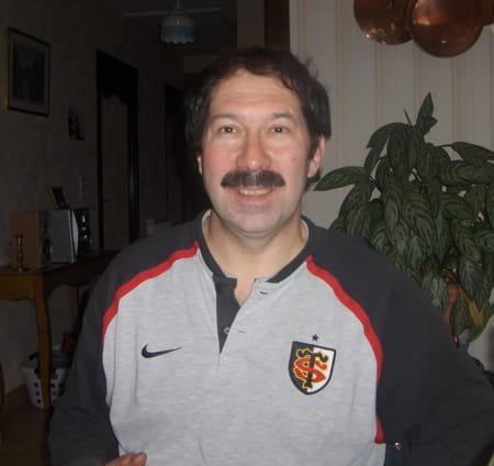 Pascal Giraud
