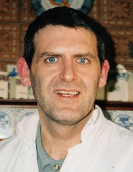 Jean- Luc Oudart