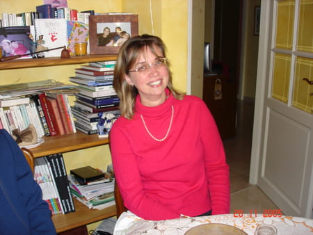 Nathalie Terret