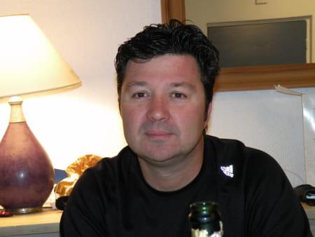 Francois Palluau