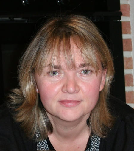 Marie- Claude Macrelle