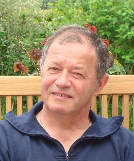 Alain Goff