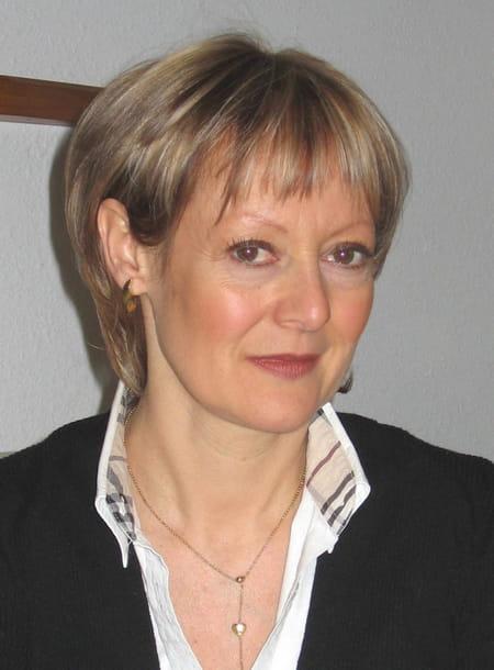 Myriam Dell