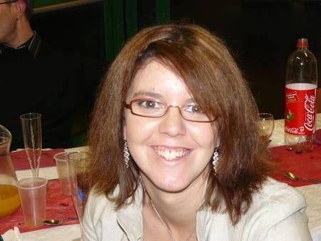 Geraldine marquet 33 ans pessat villeneuve riom - Prenom geraldine ...