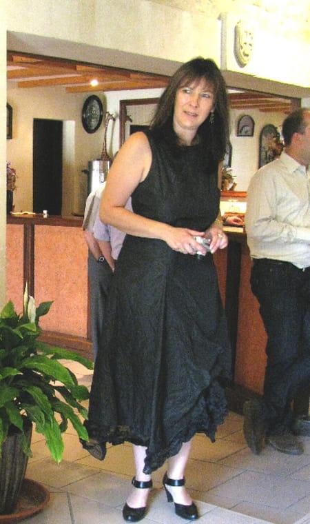 Agnes marcelle compiegne lacroix saint ouen copains d for Salon 2000 compiegne