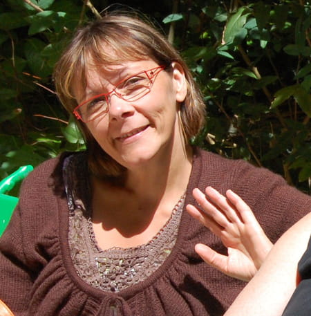 Martine magnet cour 58 ans sausheim mulhouse for Magvet mulhouse