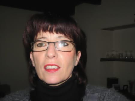 Maryse Albert
