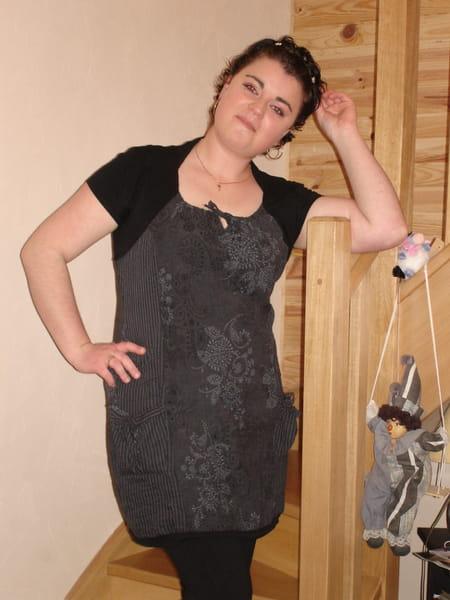 Pauline perrier 32 ans limoges donzenac objat for Legta brive voutezac
