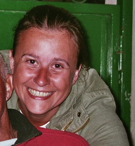 Stephanie bechon 43 ans grenoble copains d 39 avant - Cabinet ophtalmologie grenoble ...