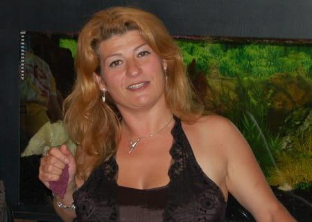 Patricia berard 48 ans gardanne marseille port de bouc copains d 39 avant - Patricia fernandez port de bouc ...