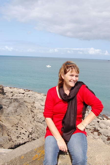 Christine lorenzo 56 ans garons rognonas copains d 39 avant - Lorenzo prenom ...