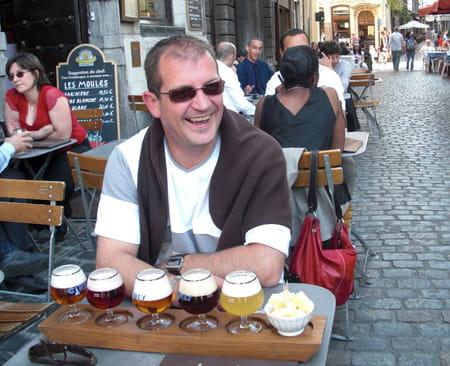 Gilles daverdon 47 ans chalons en champagne reims - College vieux port vitry le francois ...