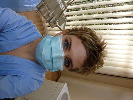 Nadege maury desplobins 37 ans brive la gaillarde poitiers copains d 39 avant - Cabinet dentaire talence ...