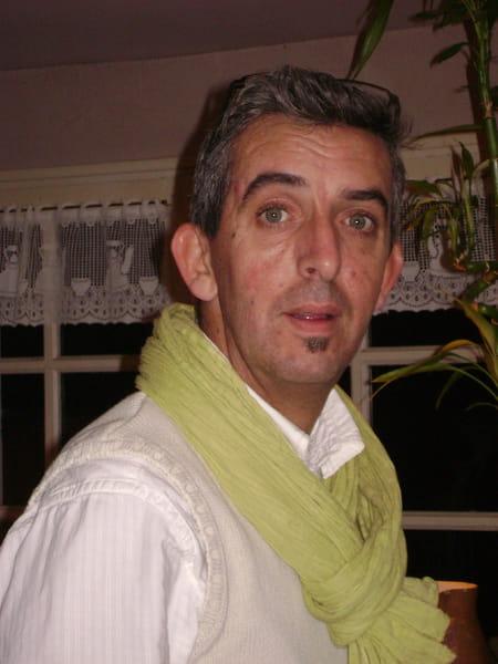 Laurent PICAUD, 43 ans (SAINT JEAN DE MONTS, LEGE, NOTRE  ~ Orpi Saint Etienne Du Bois