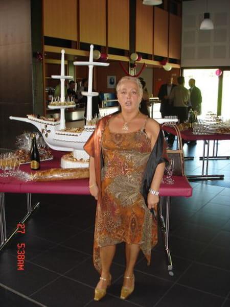 Theresa lucchetti acquafredda 61 ans forbach metz for Acquafredda salon