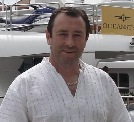 Patrick Albert