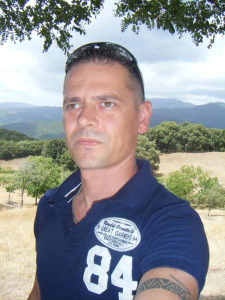 Stephane Giraud stéphane giraud, 49 ans (pontault combault, paris) - copains d'avant