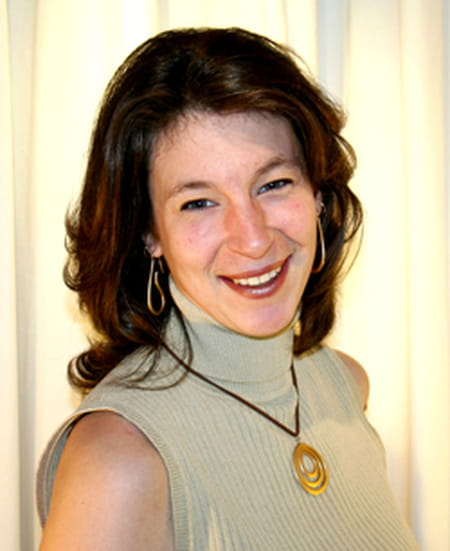 Valérie Chaudet