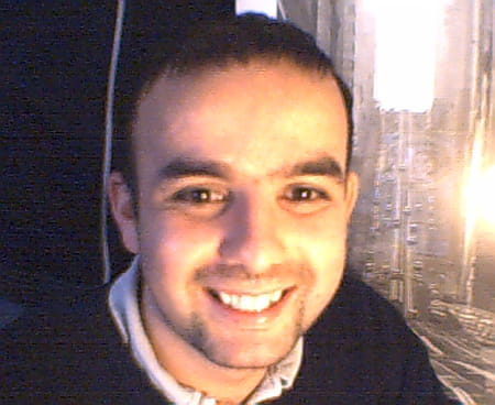 Saïd Mouli