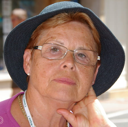Jeannine Cosials