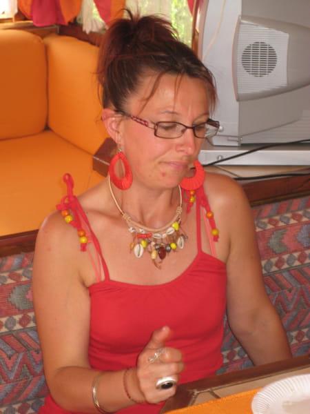 Nadine Lemaire