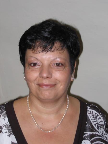 Patricia Nivard