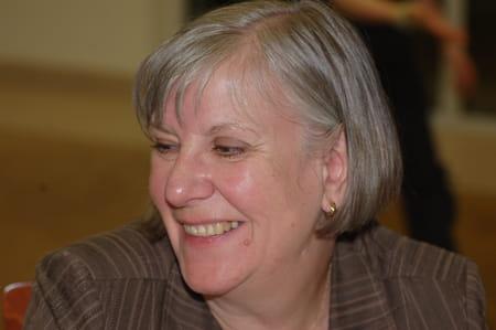 Evelyne Gauthier