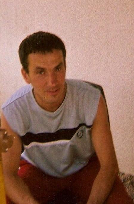 Sylvain Trovalet