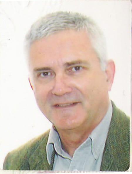 Patrick Laidet