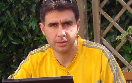 Frédéric Bodino