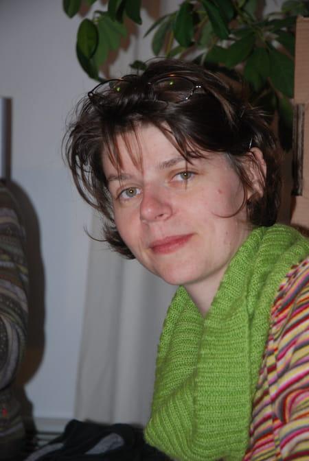 Hélène Gimenes