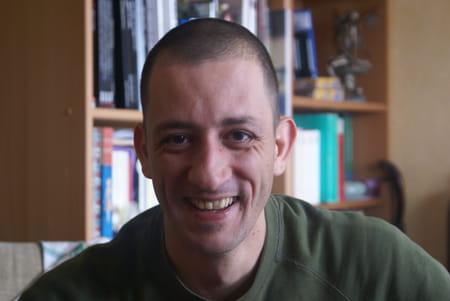 Olivier Moutou