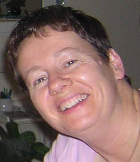 Nathalie Cornières