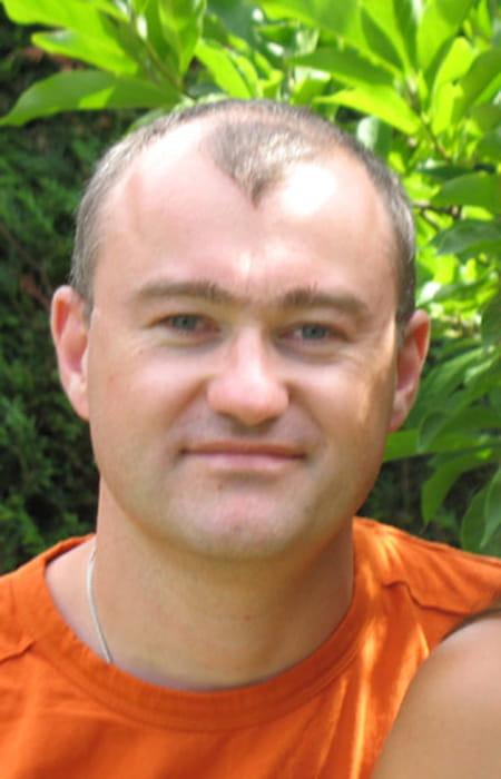 Olivier Dezobry