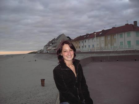 Céline Bertrand